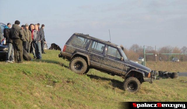 4x4 na RS Browar Jagiełło 2012 w Lublinie
