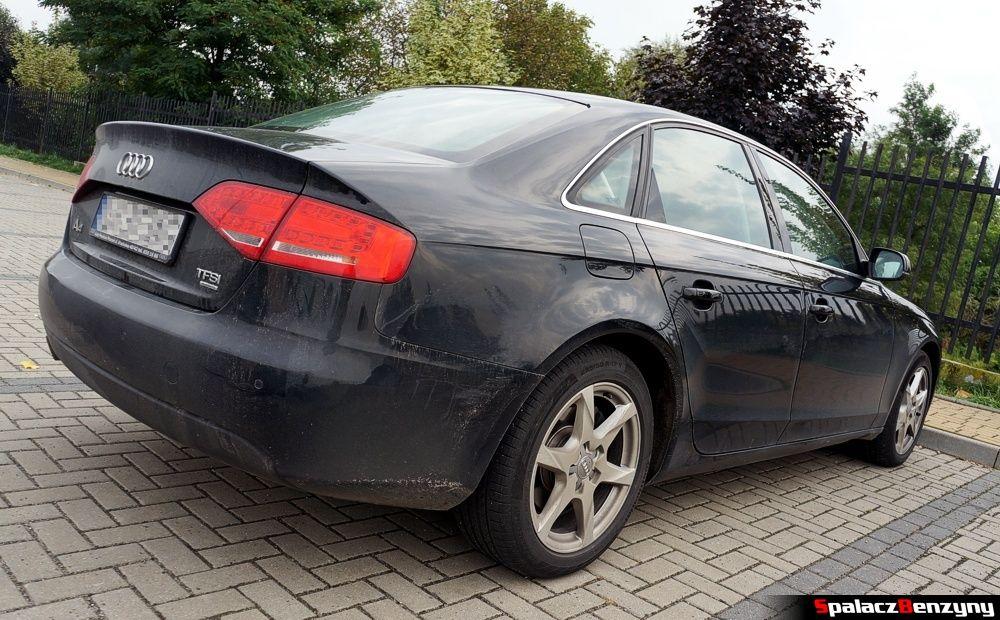 Koszty Przeglądów Serwisowych Audi A4