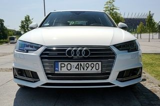 Audi A4 B9 2.0 TFSI quattro miniatura