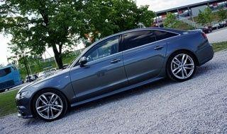 Audi A6 3.0 TFSI quattro miniatura