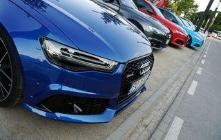 Audi quattro experience miniatura