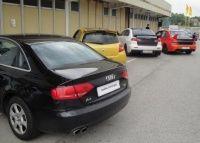 Auta cars4fun na Torze Kielce 7 czerwiec 2012
