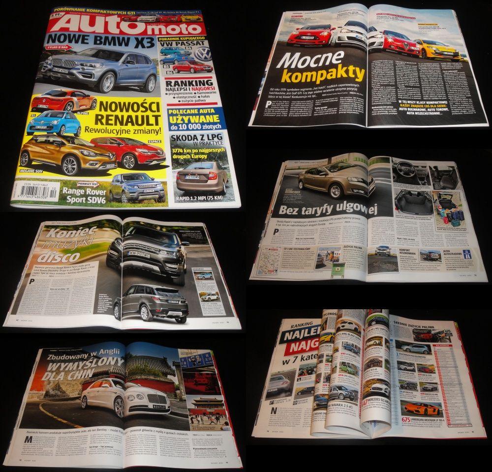 Auto Moto 10 2013