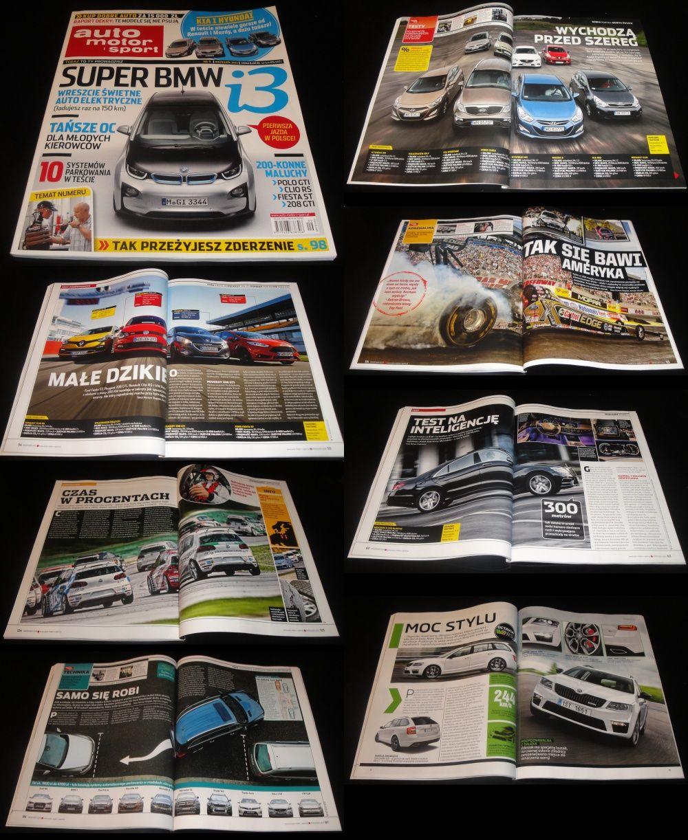 Auto motor i sport 9 2013