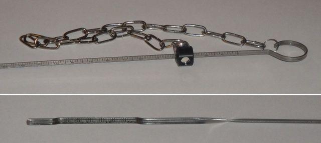 Bagnet serwisowy T40178 Condor Werkzeug