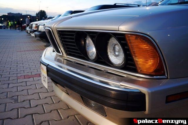 BMW 6 Lubelskie Klasyki Nocą 2015 28 maja 2015