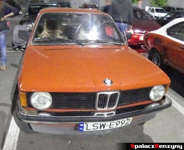 BMW na Lubelskie Klasyki Noc�
