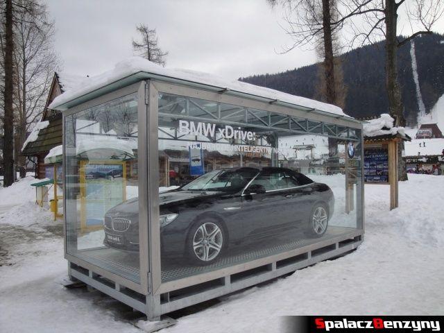 BMW serii 6 xDrive pod Nosalem