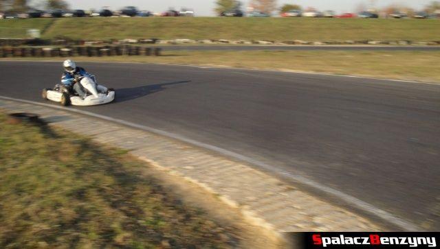 Gokart na Rally Sprint Cemex 2012 w Lublinie