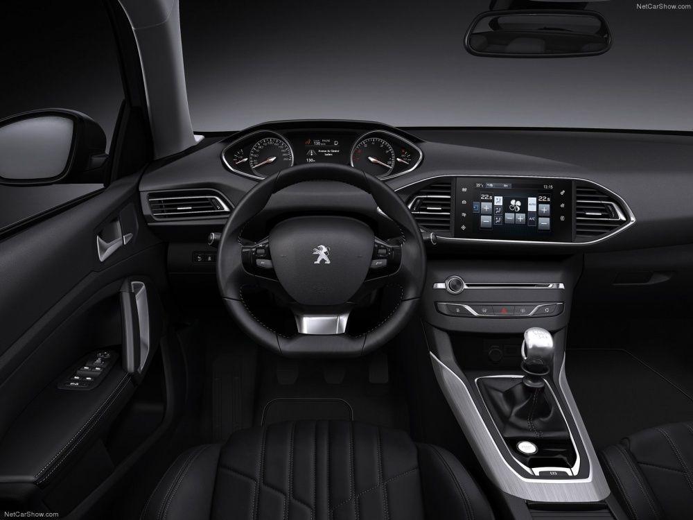 i-Cockpit w 308 2014