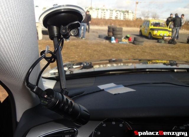 Kamera samochodowa Octacam C-260