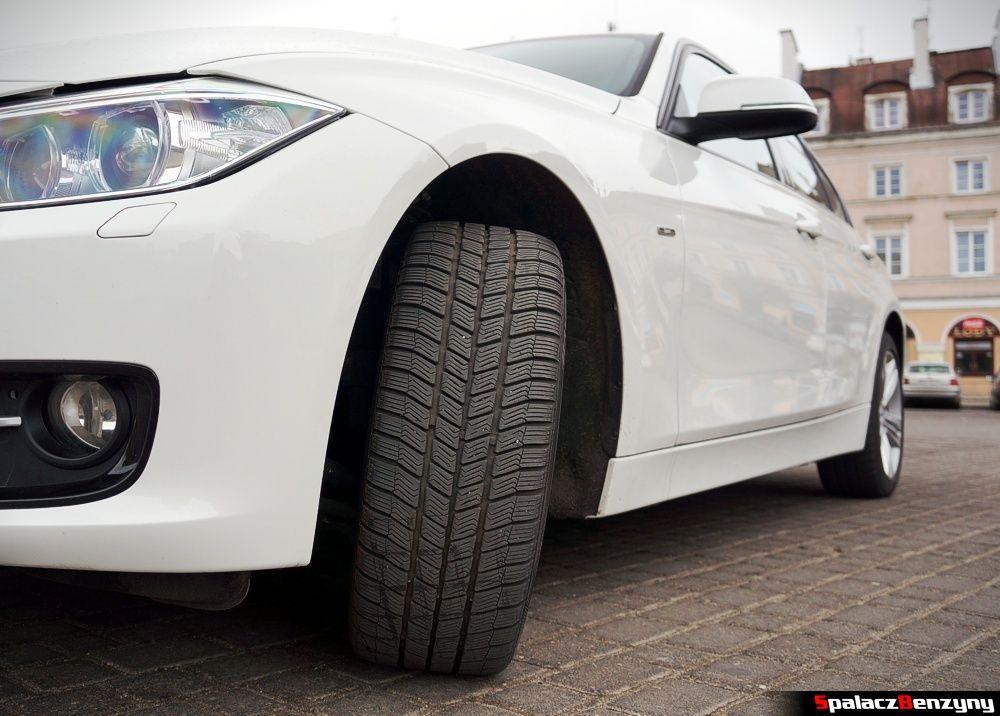 Koło BMW 316i 2013