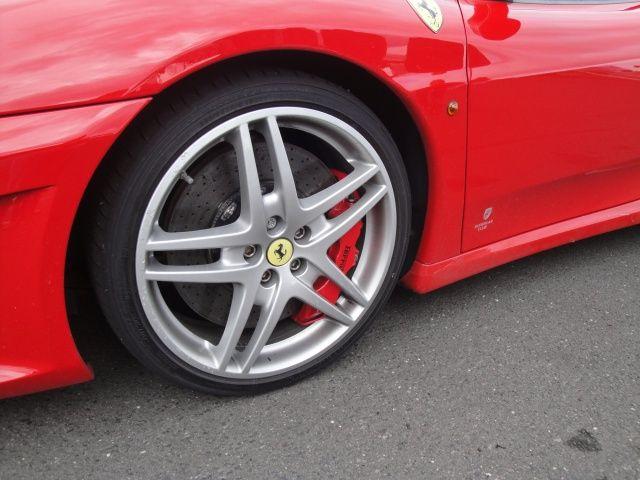 Ko�o Ferrari F430