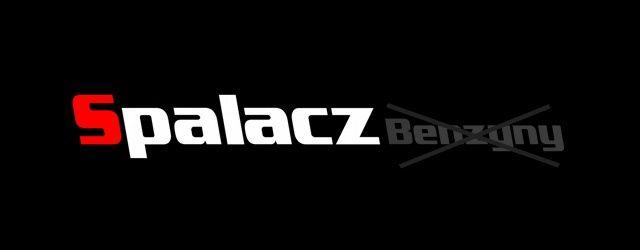 Logo Spalacz bez Benzyny