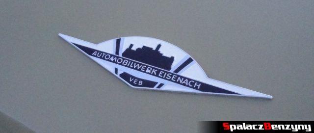 Logo Wartburg na Lubelskie Klasyki Noc�