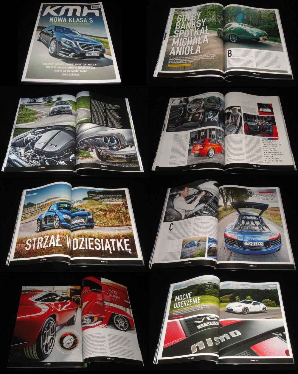 Magazyn KMH 58 2013