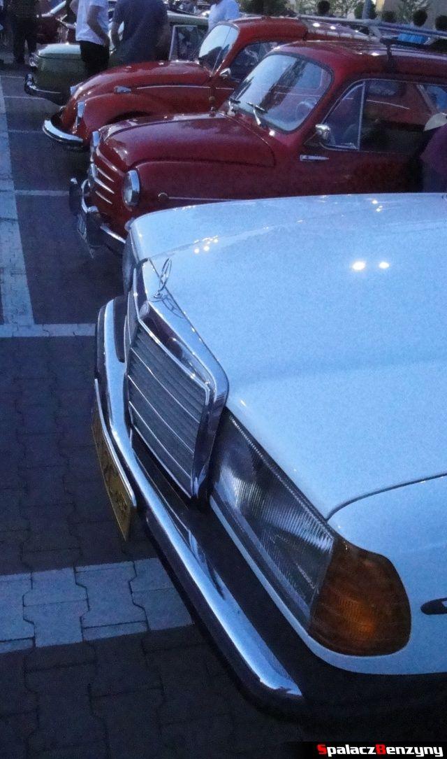 Maski aut na Lubelskie Klasyki Nocą
