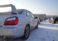 Miniaturka Rally Sprint WOŚP na Torze w Lublinie 2013