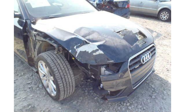 Audi Z Usa Odc1
