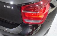 Nowe BMW 118i