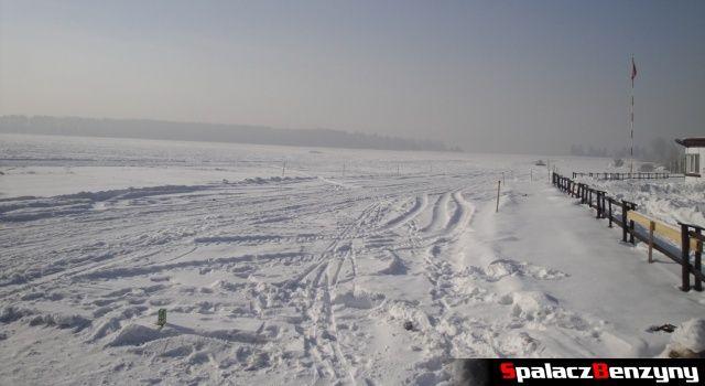 Off-road na Snow Fun w Nowym Targu