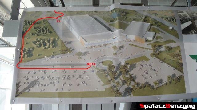 Plan targów lubelskich 2012