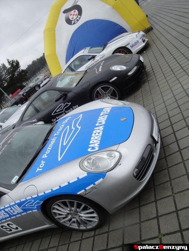 Porsche TPTD na TPTD 25 maj 2013