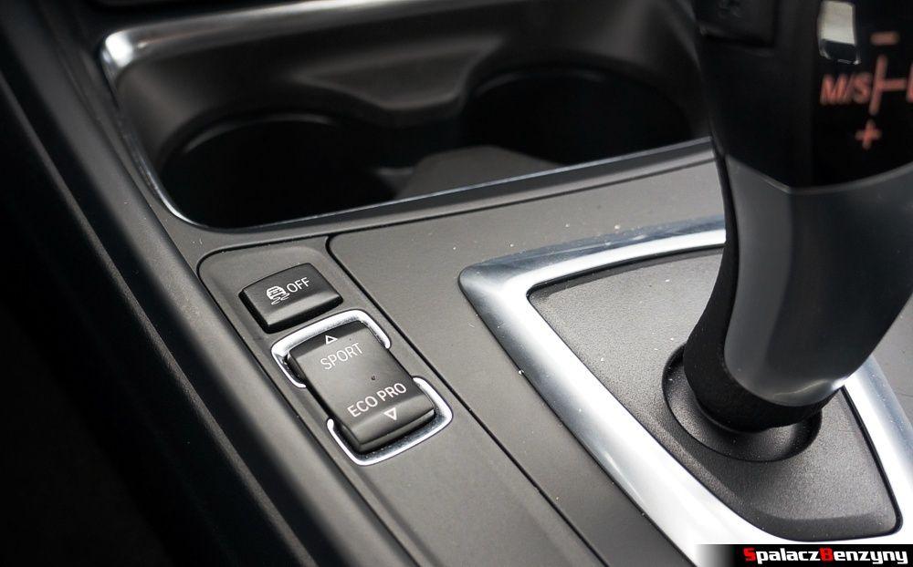 Przełącznik trybów BMW 316i 2013