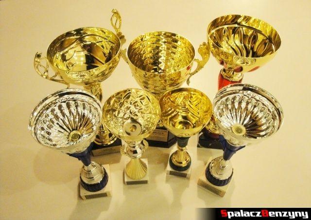 Puchary Cyklu Zimowych Rally Sprintów 2013
