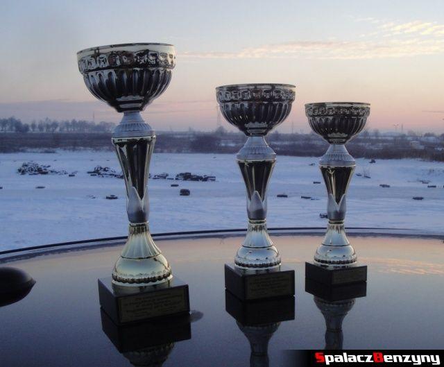 Puchary na RS WOŚP na Torze w Lublinie 2013