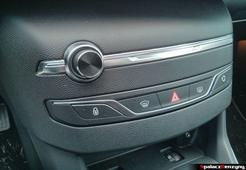 Radio Peugeot 308