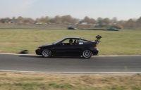 Rally Sprint Cemex 2012 w Lublinie
