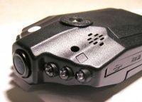 Rejestrator CAR DVR HDMI