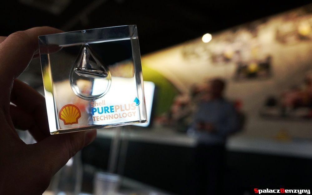Shell PurePlus Technology olej silnikowy