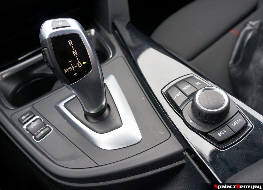 Skrzynia biegów BMW 316i 2013