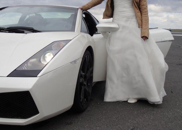 �lubne Lamborghini Gallardo