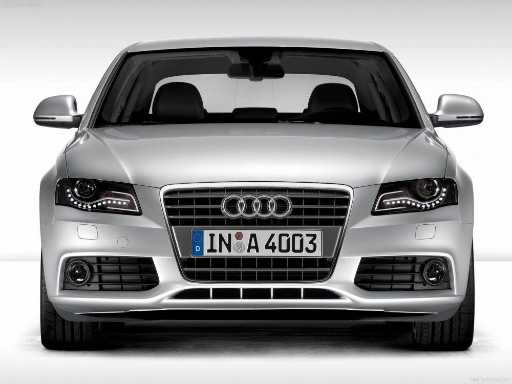 Stare Audi A4 B8