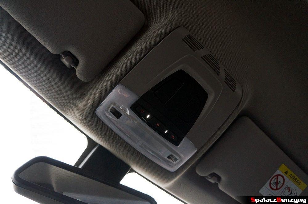 Sufit BMW 316i 2013