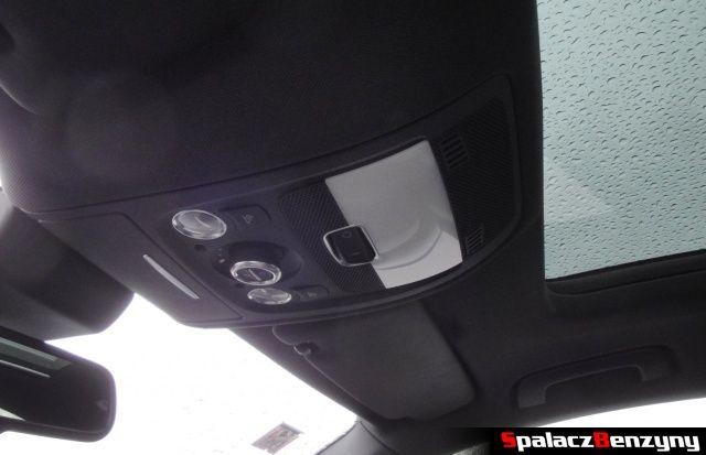 Szyberdach w Audi Q5