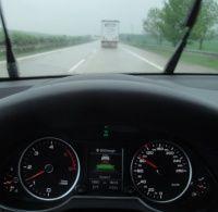 Tempomat adaptacyjny w Audi Q5 miniaturka