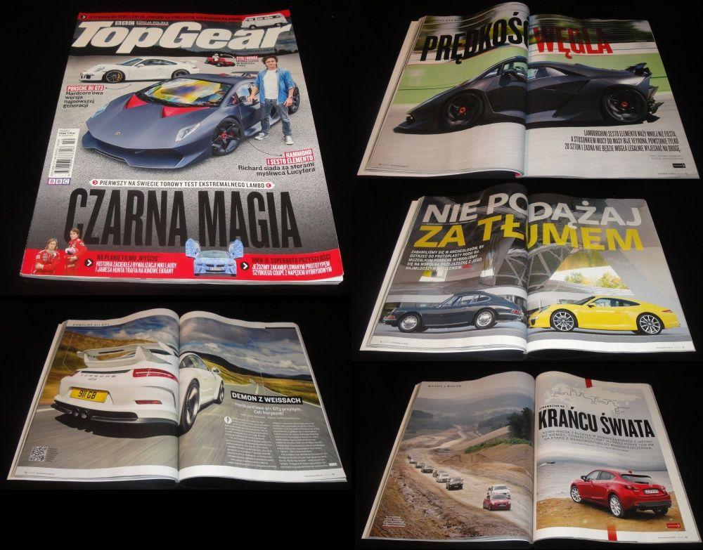 Top Gear 10 2013