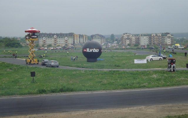 Tor w Lublinie