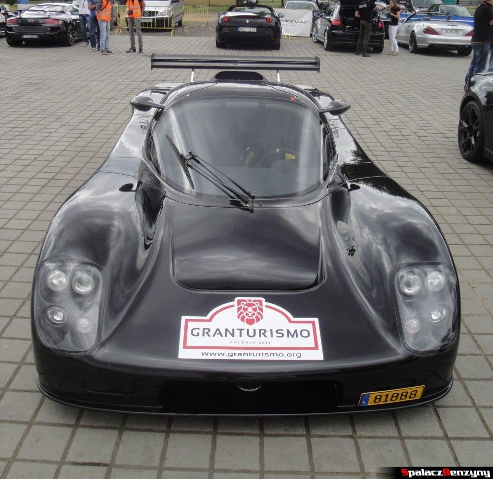Ultima GTR na Gran Turismo Polonia 2013