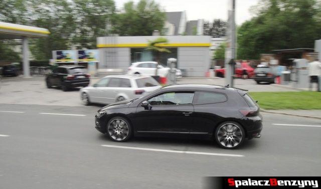 VW w ruchu nad Worthersee 2013