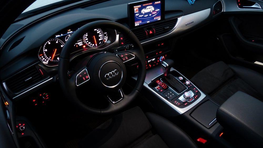 Takie Jest Nowe Audi A6 Allroad Quattro Test Opinia Ocena