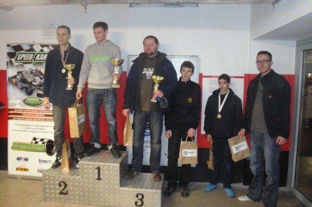 Zwycięzcy Pucharu Olimp 2011 w Lublinie
