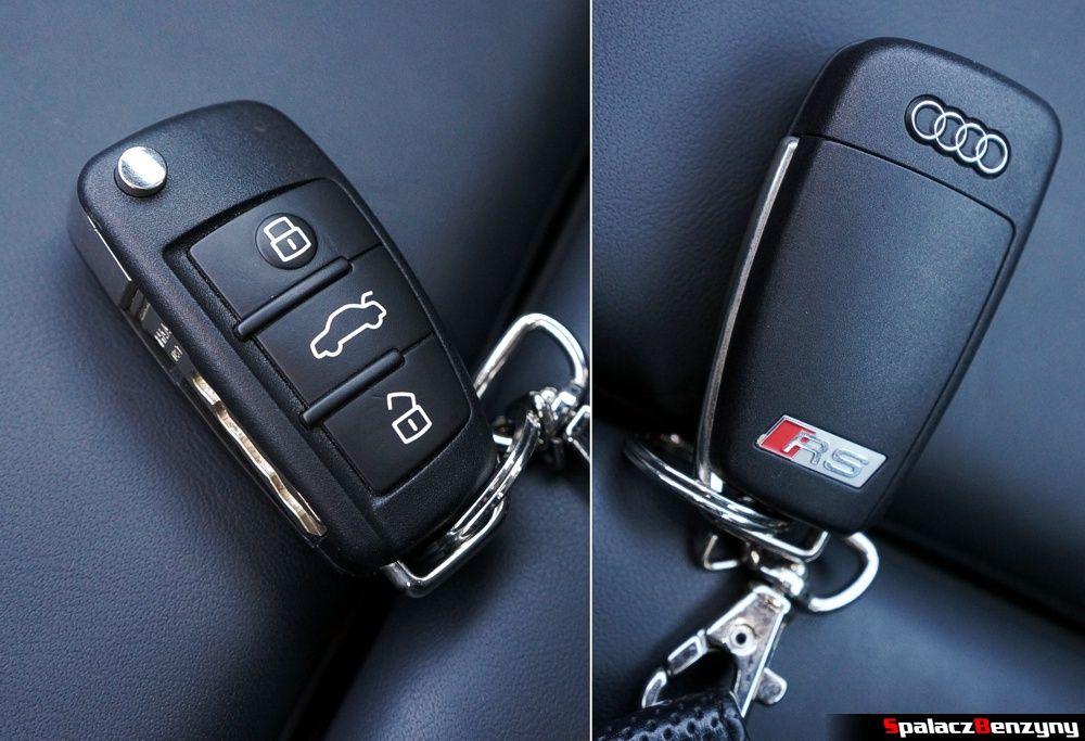 Audi RS3 2.5 TFSI 2015