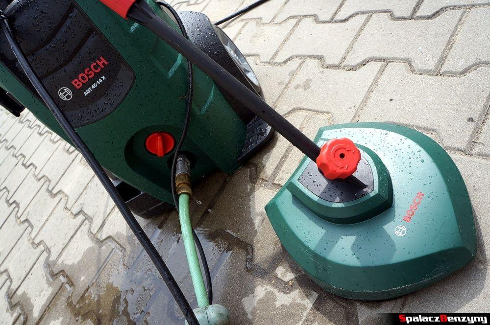 Myjka ciśnieniowa Bosch AQT 45-14 X