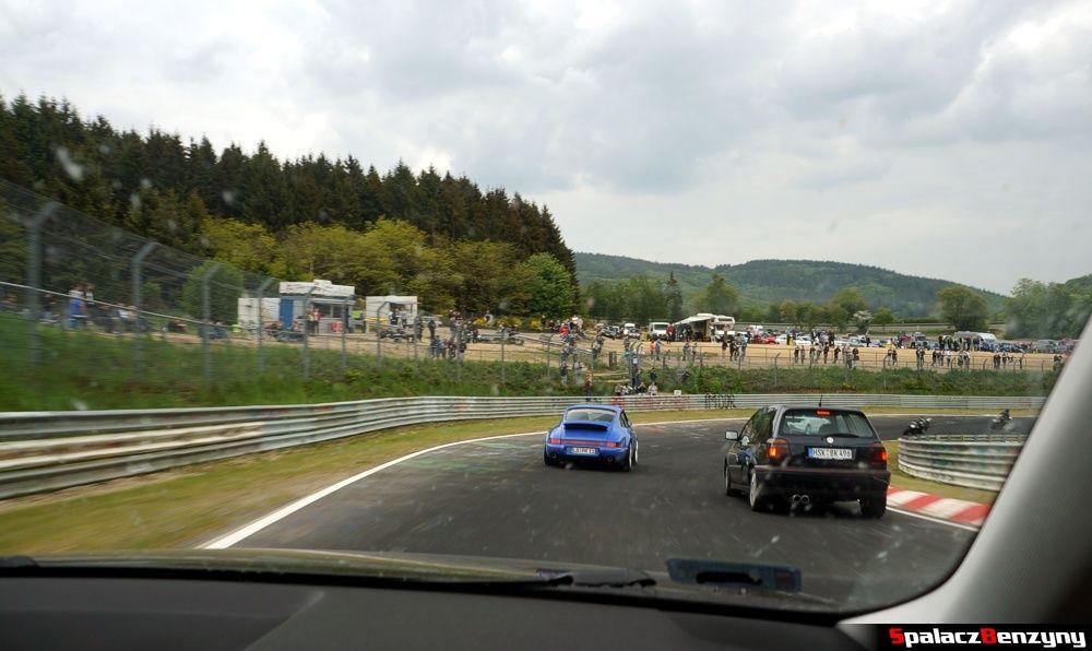 Jazda na Nurburgring Nordschleife 2015