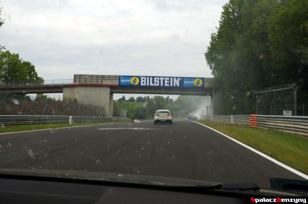 Most Bilstein na Nurburgring Nordschleife 2015